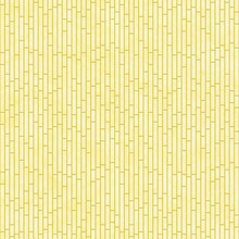 Yellow Rectangle Slates Tile Pattern Repeat Background