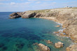 Leinwandbild Motiv Bretagne - Quiberon, la côte sauvage