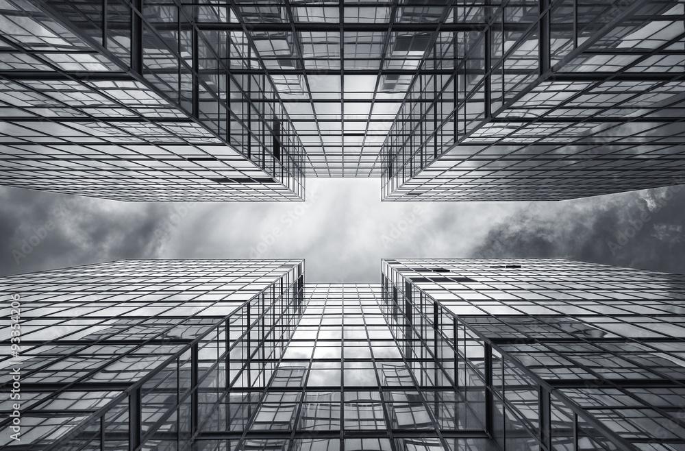 Fototapeta Building Abstract
