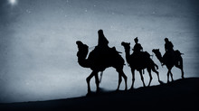 Three Kings Desert Star Of Bet...