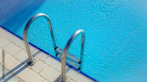 Fotografie, Obraz  piscine 12102015
