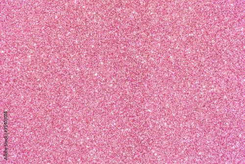 pink glitter texture abstract background - 93403014