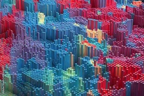 abstrakcyjne-tlo-przedstawiajace-kolorowe-piksele