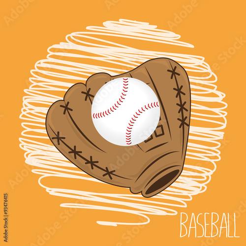 Fotografie, Tablou  baseball sport