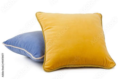 Fototapeta two pillows obraz