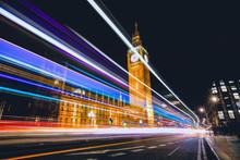 London Rush Hour