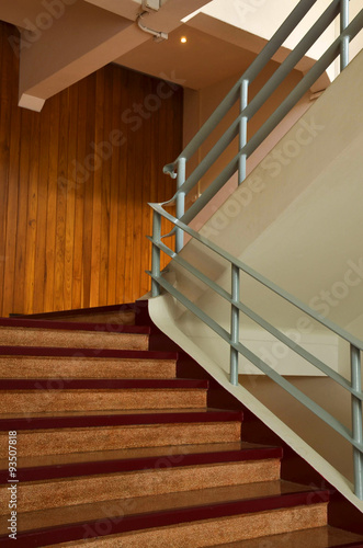 Wall Murals Stairs stair