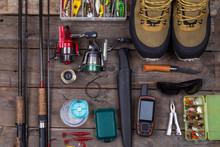 Top Fishing Tackles And Fishin...