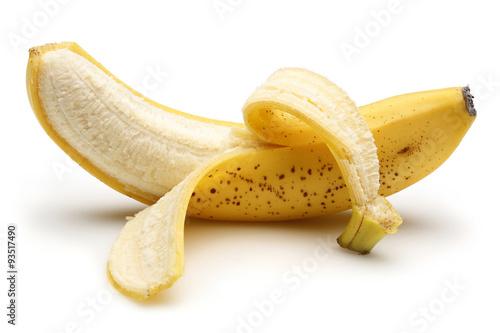 Stampa su Tela Banana
