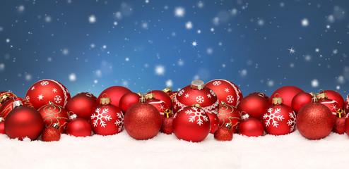FototapetaWeihnachtlicher Hintergrund