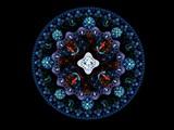 Jewel mandala - 93569092