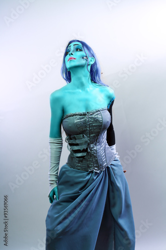 Photo  corpse bride