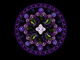 Jewel mandala - 93569427