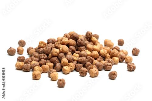 Breakfast Cereal Canvas-taulu