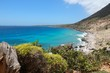 Crete coastline - Elafonisi