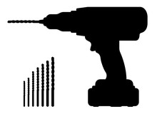 Electric Cordless Hand Drill S...