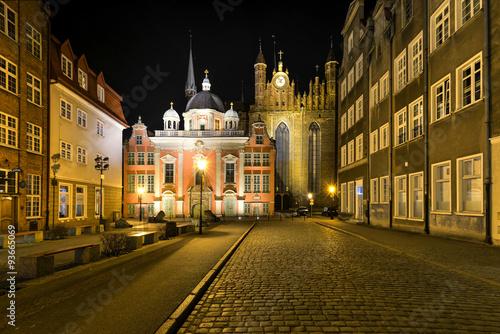 polska-barokowa-architektura-gdanska