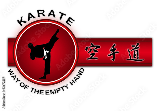 Photo  Karate Homen 1