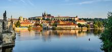Prague, Prague Castle, Czech Republic