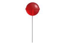 Red Lollipop