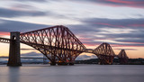 Forth Bridge, Edinburgh, Scotland