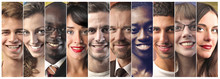 Multicultural Smile