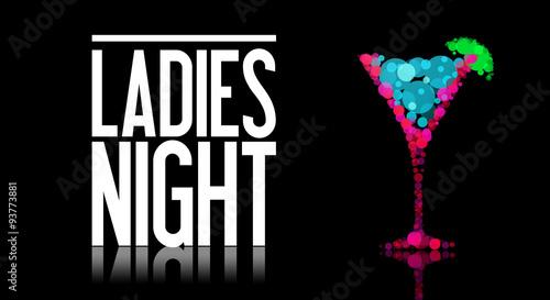 cocktail ladies night