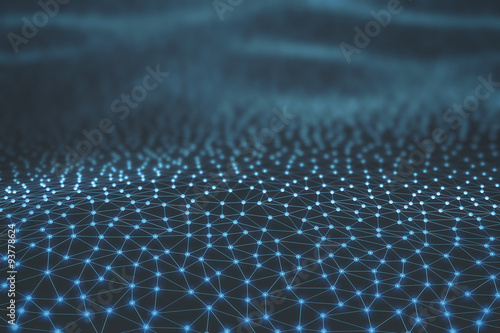 Fotografia  Abstract Background Science Technology