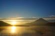 富士山/本栖湖