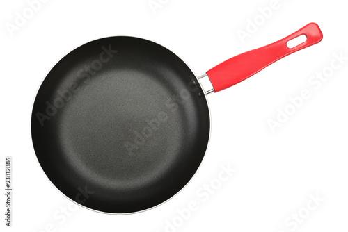 Fotografie, Obraz  Large frying pan