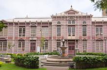 The Historic Building Of Gradu...