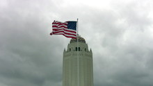 Randolph AFB Water Tower Flag ...
