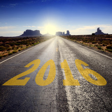 Road To New Year 2016