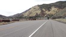 Big Rock Candy Mountain Traffic P HD 9700