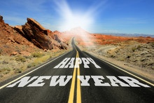 Road To New Year 2