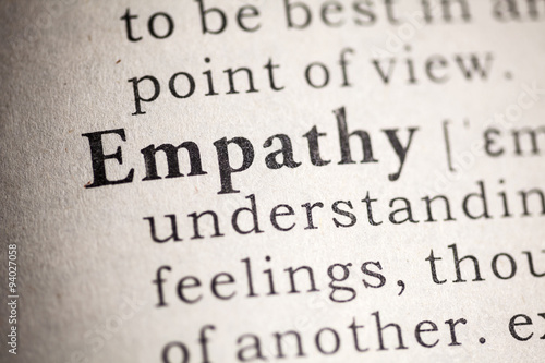 Carta da parati empathy