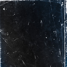 Blank Old Book Cover