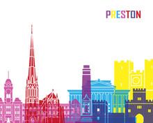 Preston Skyline Pop