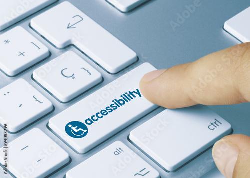 Photo Accessibility