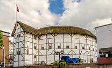 Shakespeare's Globe Theatre In...