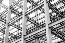 Iron Estructure