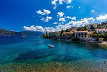 Fiscardo On The Island Of Kefa...