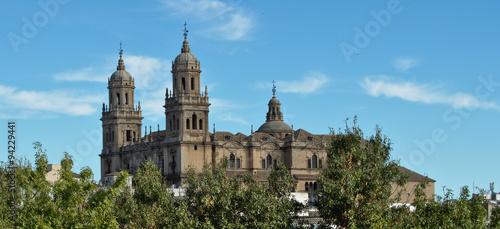 Jaen cathedral