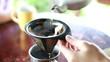 Espresso - Making Coffee