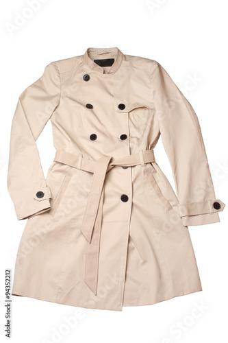 Fotografie, Tablou  Women coat