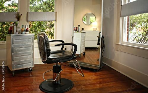 Fotografie, Obraz  Room Interior in modern beauty salon