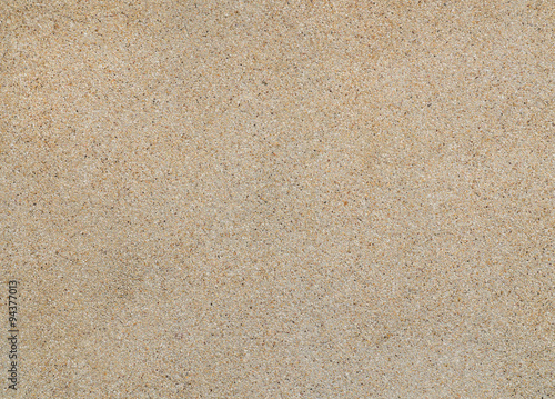 Photo  Sand wall texture background