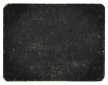 Vintage Banner, Blackboard Or ...