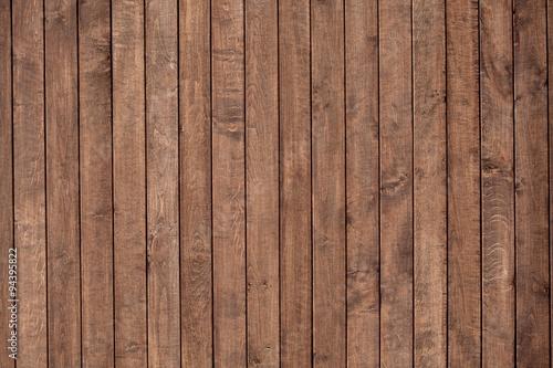 Fototapeta wood texture. background old panels obraz na płótnie