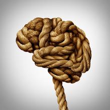 Tangled Brain